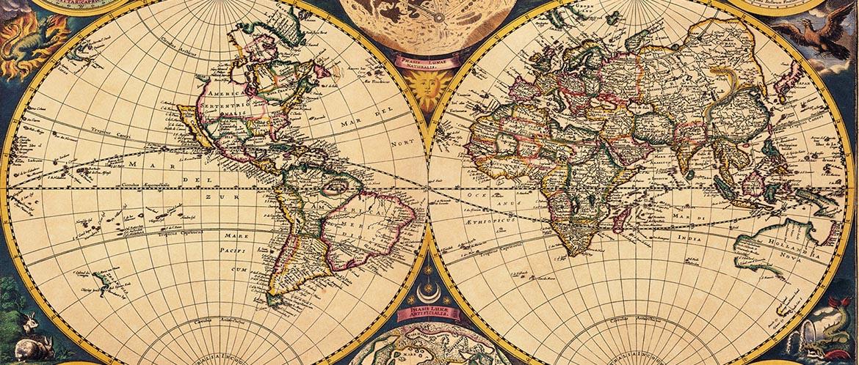 Buscando Respostas ao Redor do Mundo